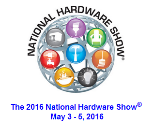 2016 National Hardware Show