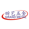 Dongguan Grand Metal  Precision Tech Industrial Limited