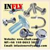 Infly Fasteners Inc Bolts Factory