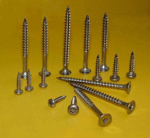 Particle Board Screws ~ Chipboard screw particle board screws