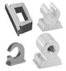 self clinching cable-tie mount fasteners and hooks