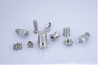 self-clinching fasteners for sheet metal