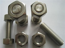 A193 B8 thread stud B8 threaded rod B8 threaded stud B8 stud bolt A193 B8M thread stud B8M threaded rod B8M threaded stud B8M stud bolt A194 8 hex nut A194 8 nut 8M hex nut 8M nut
