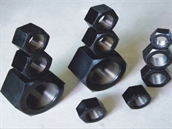 A194 grade 2H 2HM 4 7 heavy hex nut