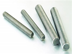 A320 L7 thread stud L7 threaded stud L7 stud bolt