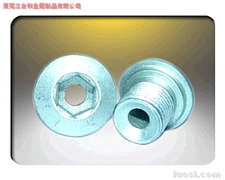 Socket Flange bolt
