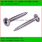 Wafer/Phil.Head Self Tapping screw