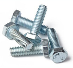 HEX BOLTS DIN933 AND DIN931