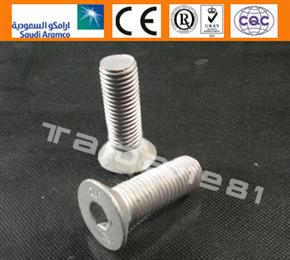 c.s.k.socket head bolts