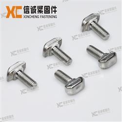30T stainless steel T bolts