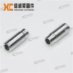 threaded tube