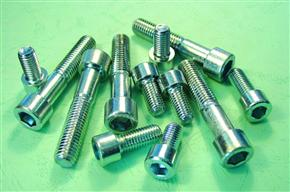 HEXAGON SOCKET CAP SCREW