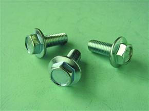 Hex Flange Bolts/ Hex Flange Screws