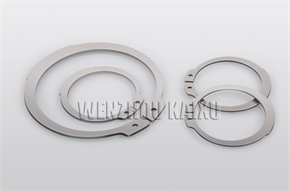 stainless steel circlip din471