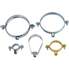 M6 Clamp, M8 Clamp, Pear Clamp
