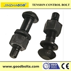 TC bolt (ISO9001:2008 Certified)