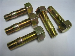 A193 B7 Tap End Stud, A320 L7 Tap End Stud, B7 Double End Stud, L7 Double End Stud