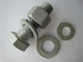 High Strength Bolts, nuts and washers