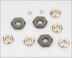 DIN439 hexagon  thin nuts