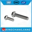 DIN933 931 STAINLESS STEEL HEXAGON HEAD BOLTS