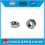 DIN934 STAINLESS STEEL HEXAGON HEAD NUTS
