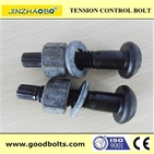 tor-shear type high strength bolts for steel structure--tc bolt astm f1852