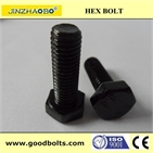 High strength bolts A325M OEM,(ISO9000:2000 CERTIFIED)
