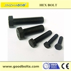 hex bolt and nut (ISO9001:2008 CERTIFIED)