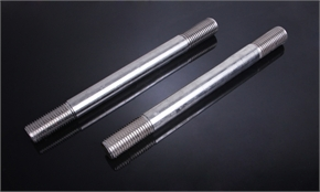SS double ended studs