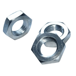 DIN439 Hex Thin Nuts