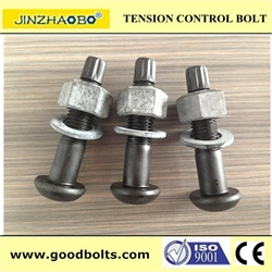 High Strength TC Bolt  A325
