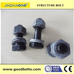 structural bolt with large hex head astm a490m