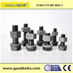 structural bolt with large hex head f10t jis b1186