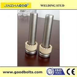 welding stud for bridge construction iso 13918