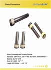Shear Stud for Steel Structure