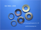 Belleville washers/Spring washers/Disc washers