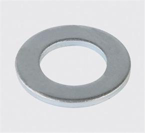 DIN125A Flat Washer