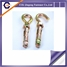 yellow galvanized hook bolt sleeve anchor and eye bolt sleeve anchor