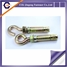 4pc heavy duty anchor with hook bolt eye bolt