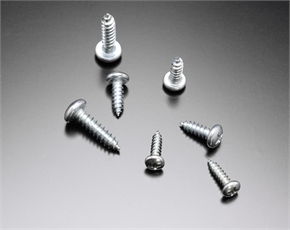 self tapping screw