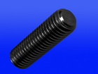 din916-45h hex socket set screw cup point