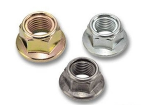 DIN6923 HEX FLANGE NUTS