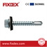 "Hex head self-drilling screw with EPDM washer 14#*2"",Taiwan quality"