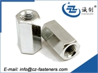 Coupling nut with many stock from Manufacture