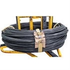 steel wire coil 10b33 saip for m22 bolts