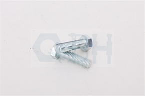 Hex Bolts ASTM A307A 3/8