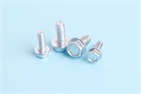 Machine screw Hex washer Head Machine Screw