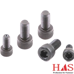 High Strength Hex Scoket Head Cap Screw DIN912