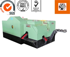 taiwan 6d6b cold heading machine(nut and bolt making machine)