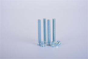 pem standard unified threaded self clinching studs fh type all series zinc plating